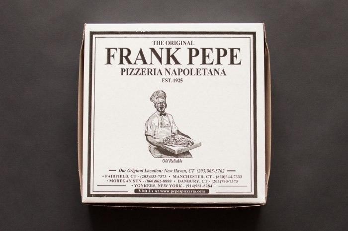 Prank Pepe Pizza Box