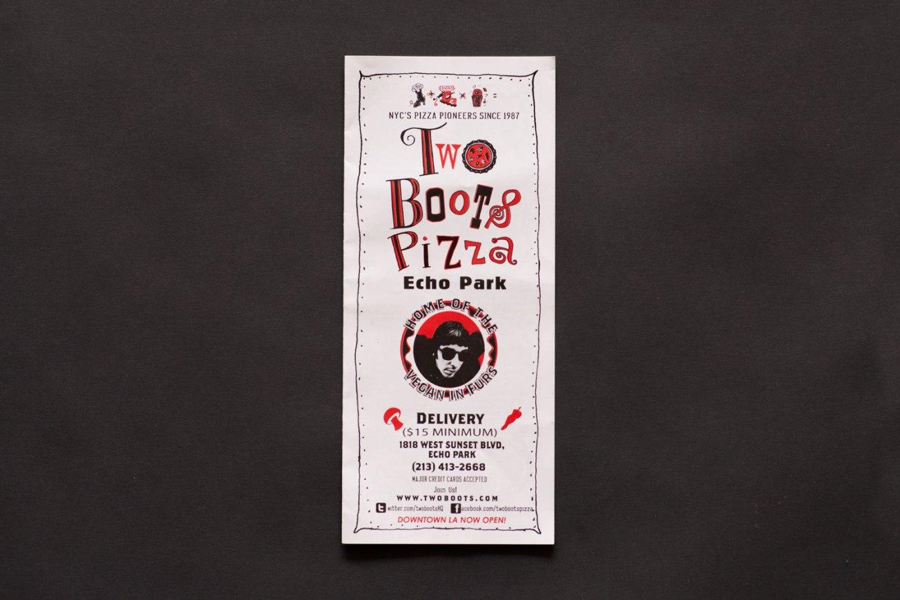 two boots echo park menu u s pizza museum